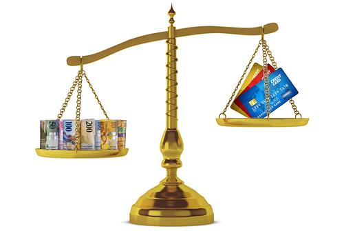 Crédit privé ou carte de crédit ? Crédits Conseils SA, Genève