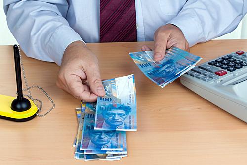 Crédit remboursement anticipé : quelle est la procédure ?