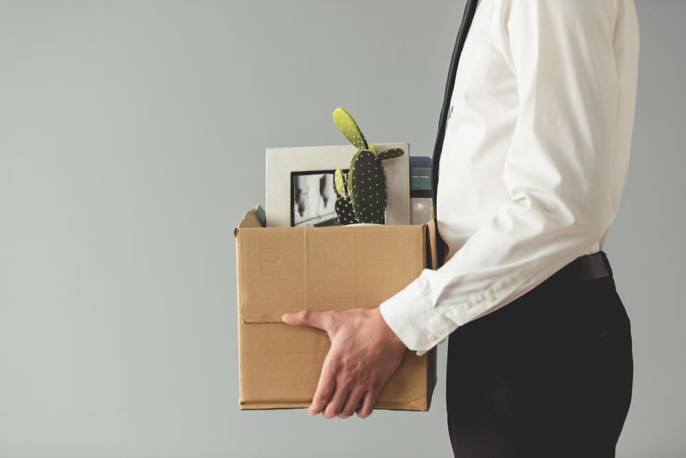Escolher o seguro de desemprego no caso de perda de emprego