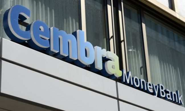 Rachat de Cashgate par Cembra Money Bank