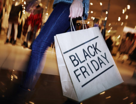 Comment survivre (et faire des affaires) pendant le Black Friday