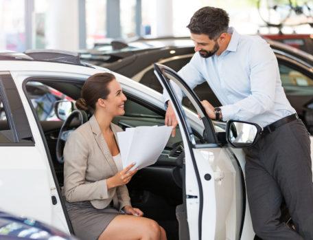 Les 5 conditions essentielles pour obtenir un leasing