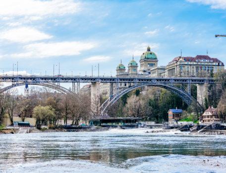 Crise sanitaire, crise économique: petit tour d'horizon Suisse