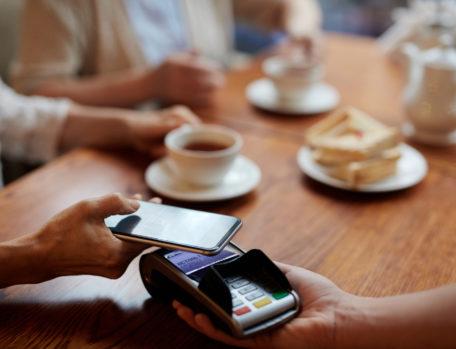 4 bonnes raisons d'utiliser Twint pour payer sans contact