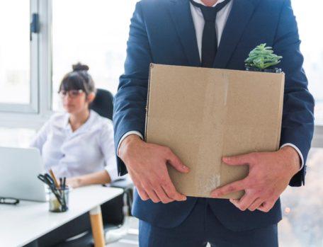 La peur du chômage grandit en Suisse