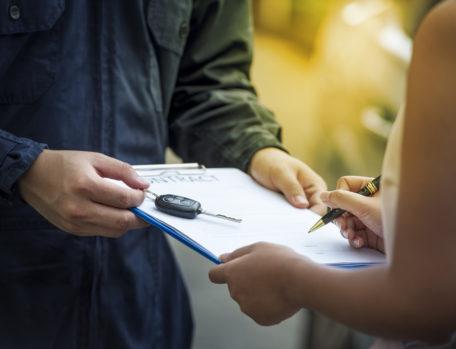 Contrat de leasing: éviter les 9 pièges courants